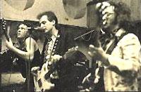 Danny Live at the Granary Bristol