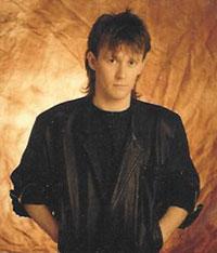 Danny - mid '80s