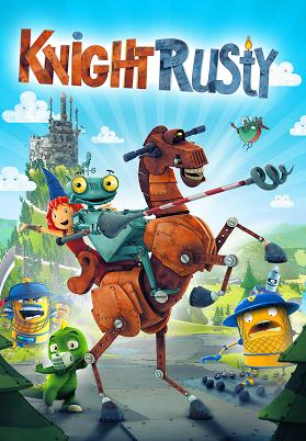 Rusty Knight