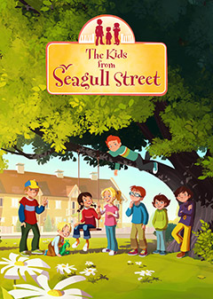 The Kids from Seagull Street